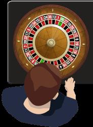 tactisch roulette