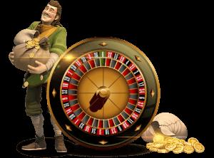 winst met gokken
